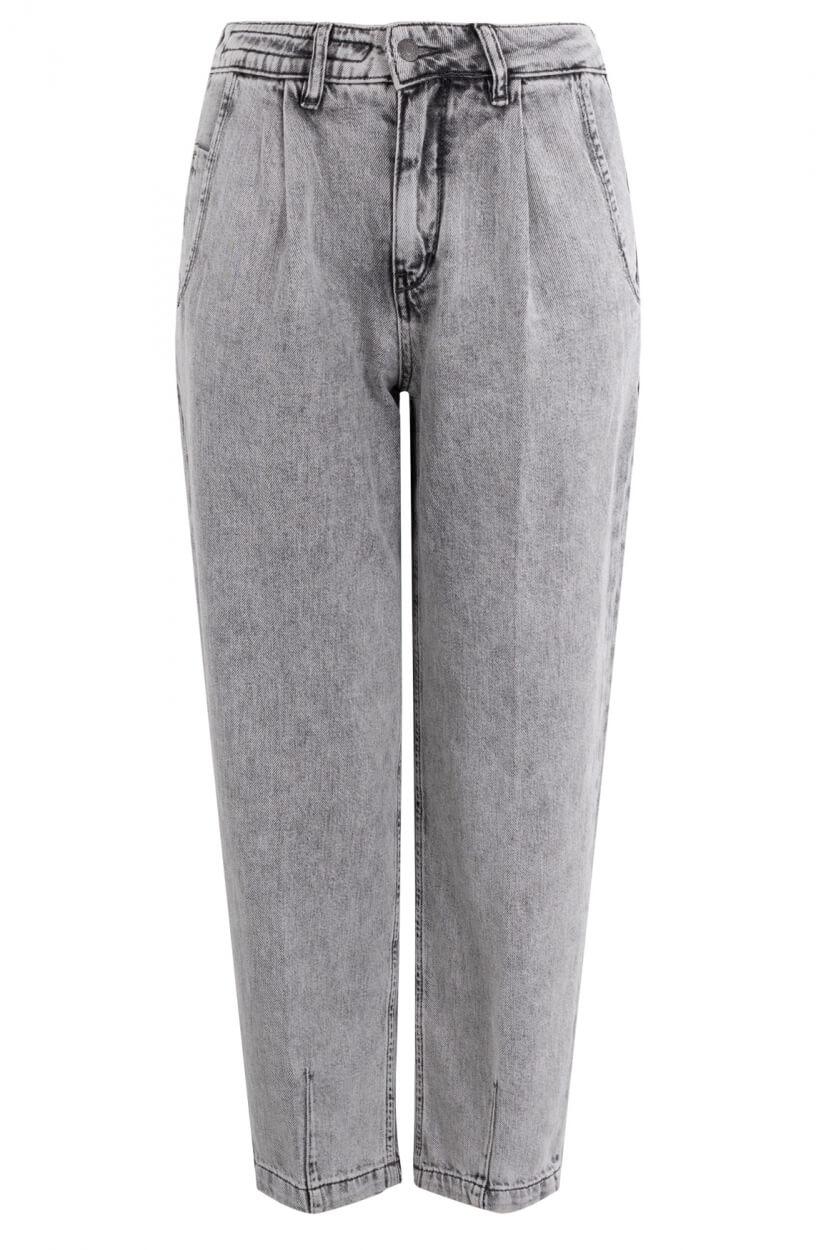 Drykorn Dames Decide jeans Grijs
