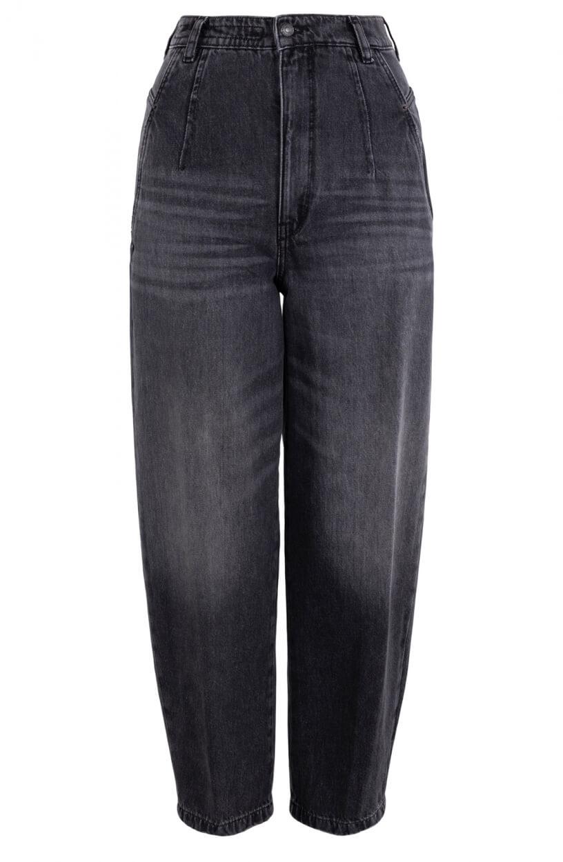 Drykorn Dames Mind jeans Grijs