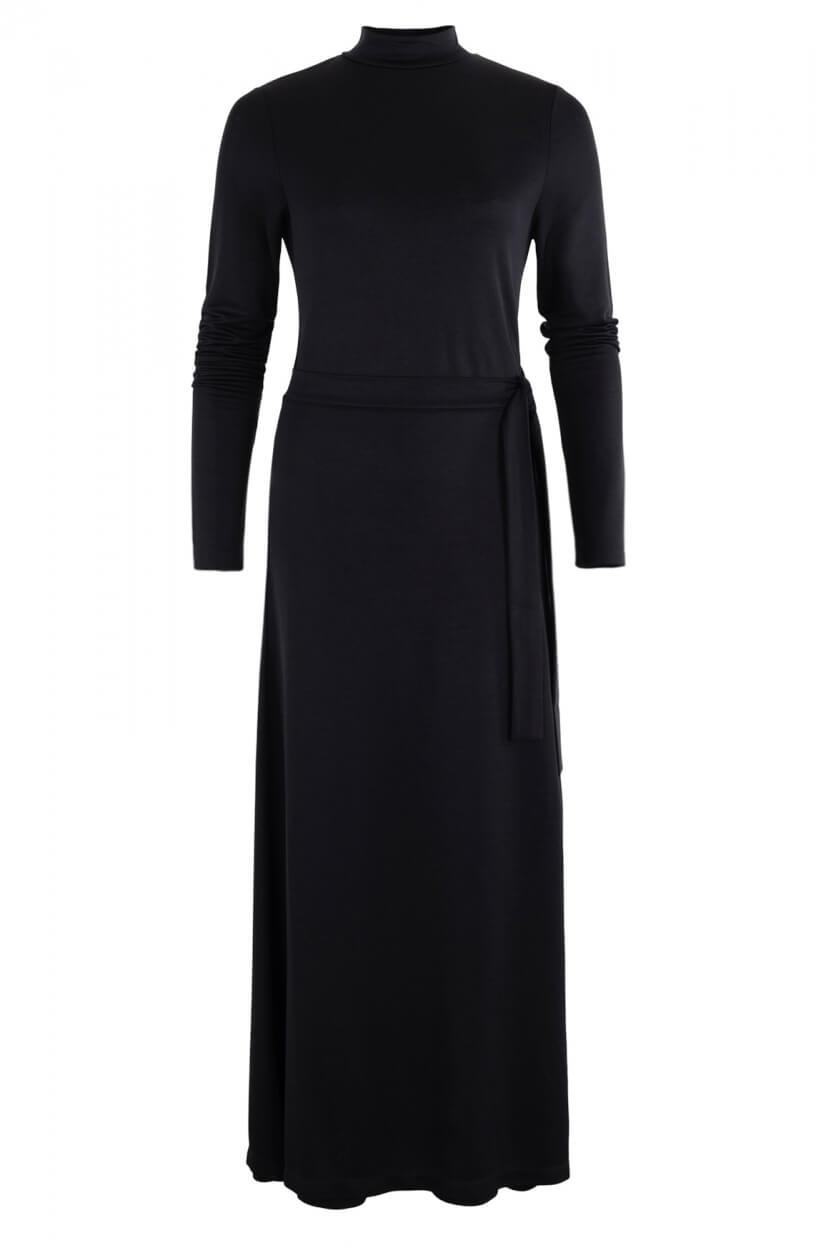 Drykorn Dames Junari jurk Zwart
