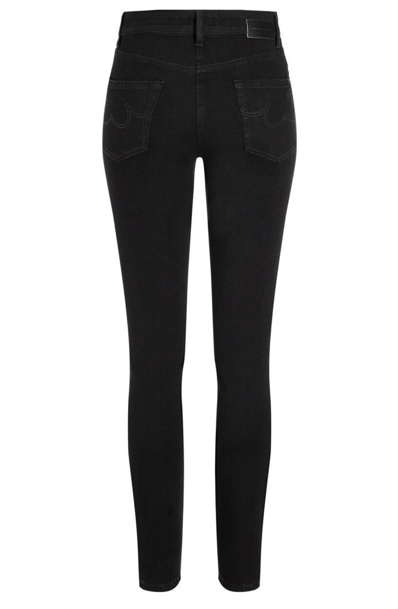 Cambio Dames Parla jeans Zwart