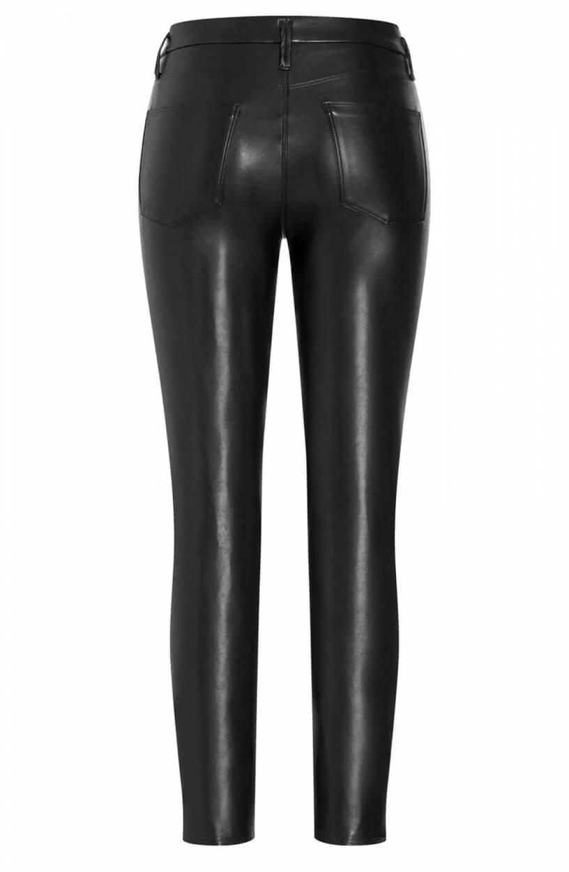 Cambio Dames Ray broek Zwart