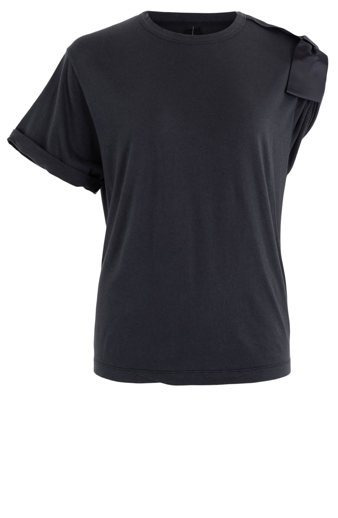 10 Days Dames Shirt met strik Zwart