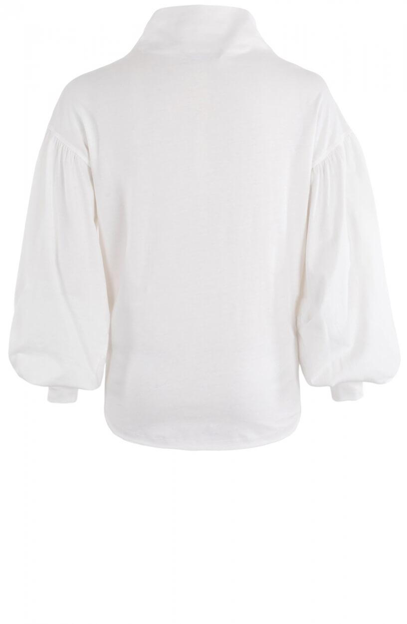 Moscow Dames Shirt Blake Wit