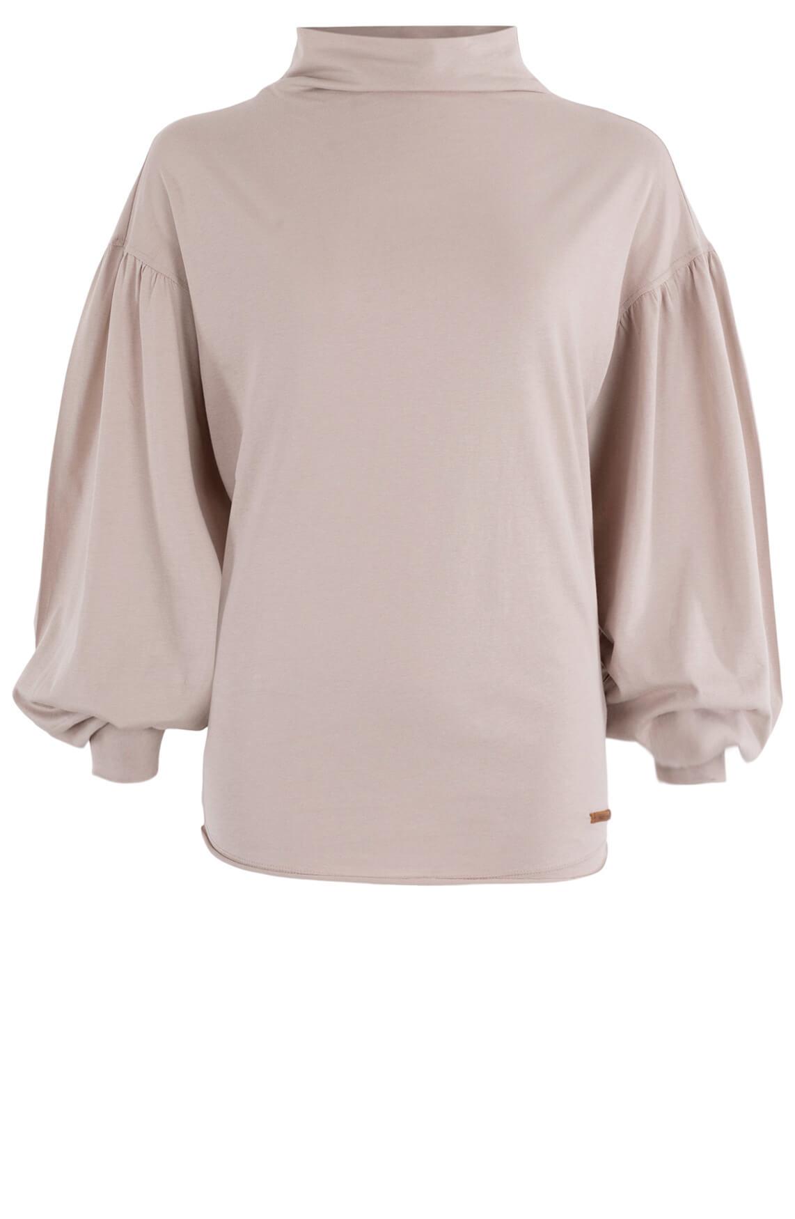 Moscow Dames Shirt Blake Bruin