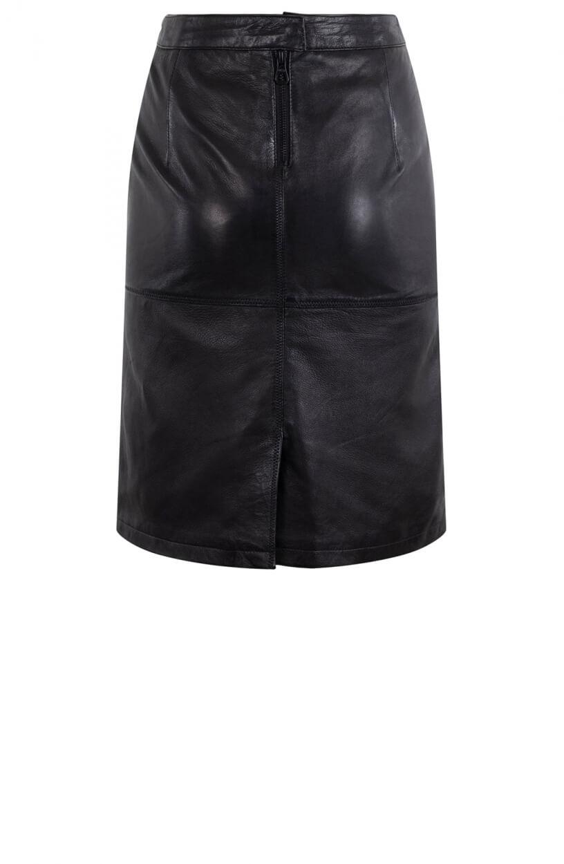 Gipsy Dames Swante rok Zwart