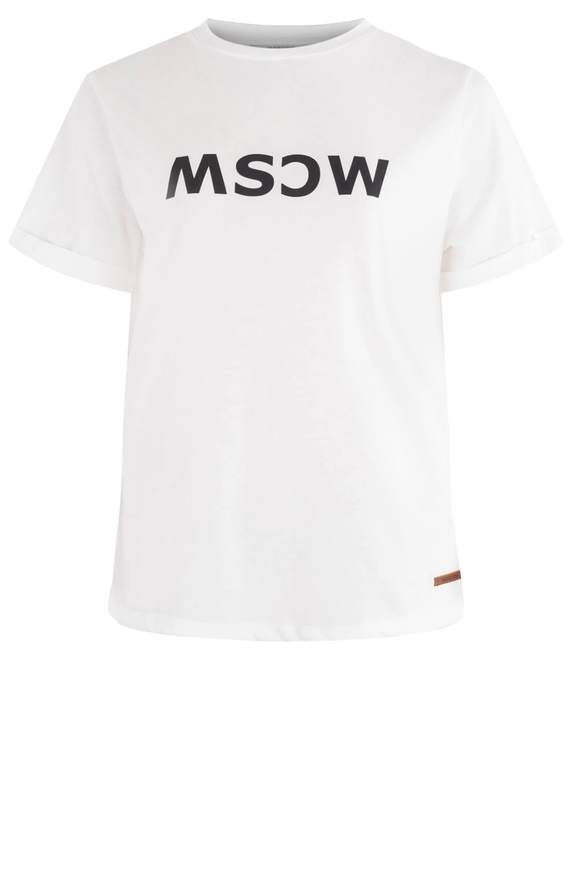 Moscow Dames Shirt Gone Wit