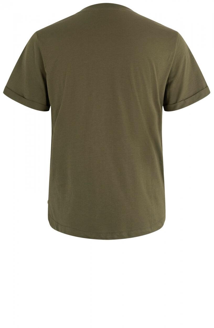 Moscow Dames Shirt Gone Groen