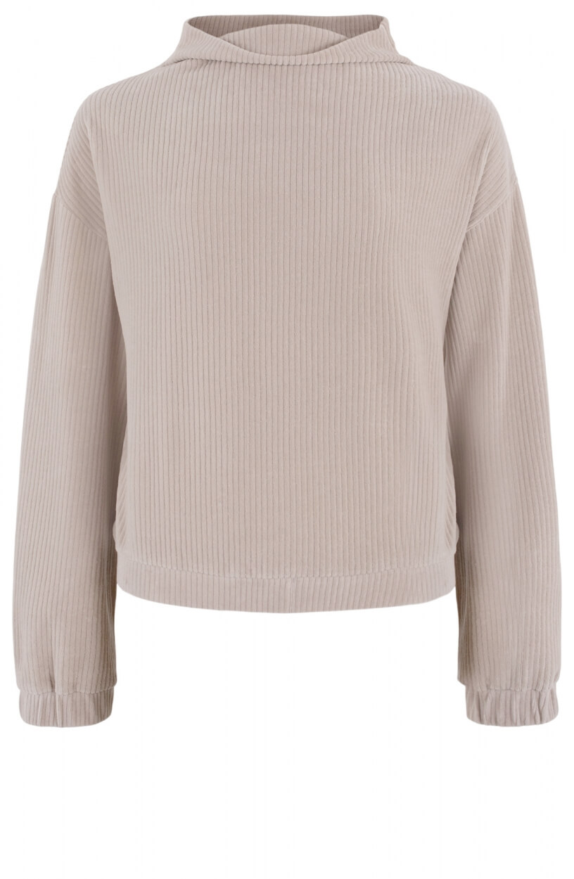 Moscow Dames Sweater Taylor Wit