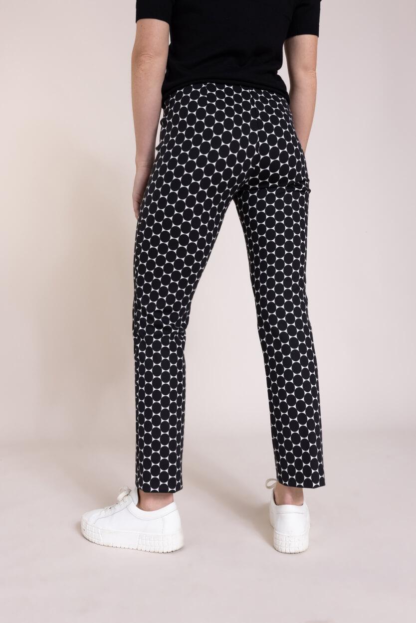 Rosner Dames Alisa pantalon Zwart