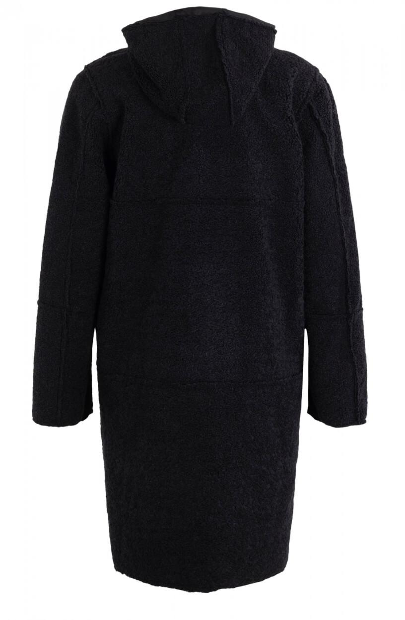 Moscow Dames Coat Hannah Zwart