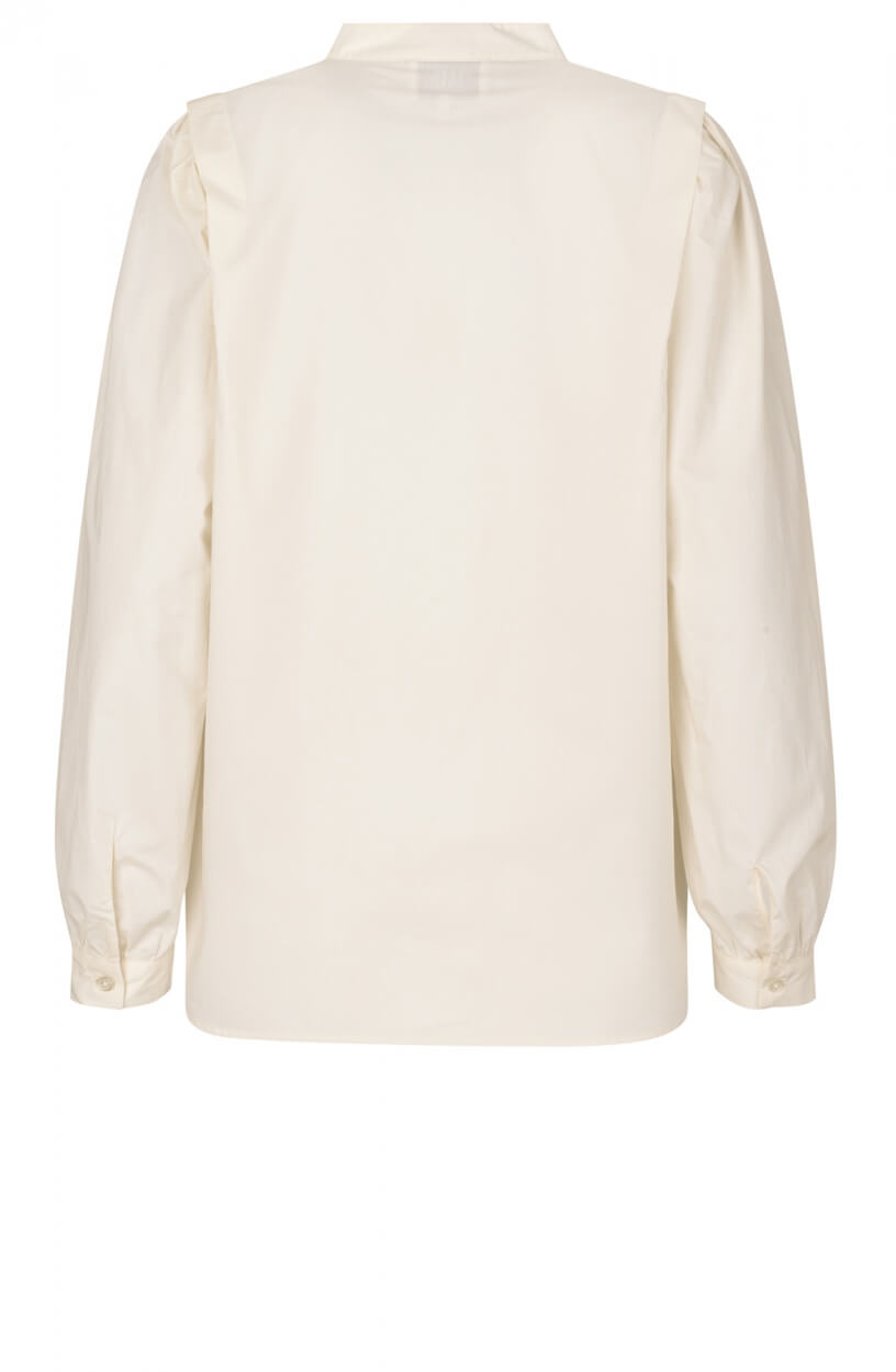 Second Female Dames Reid blouse Wit