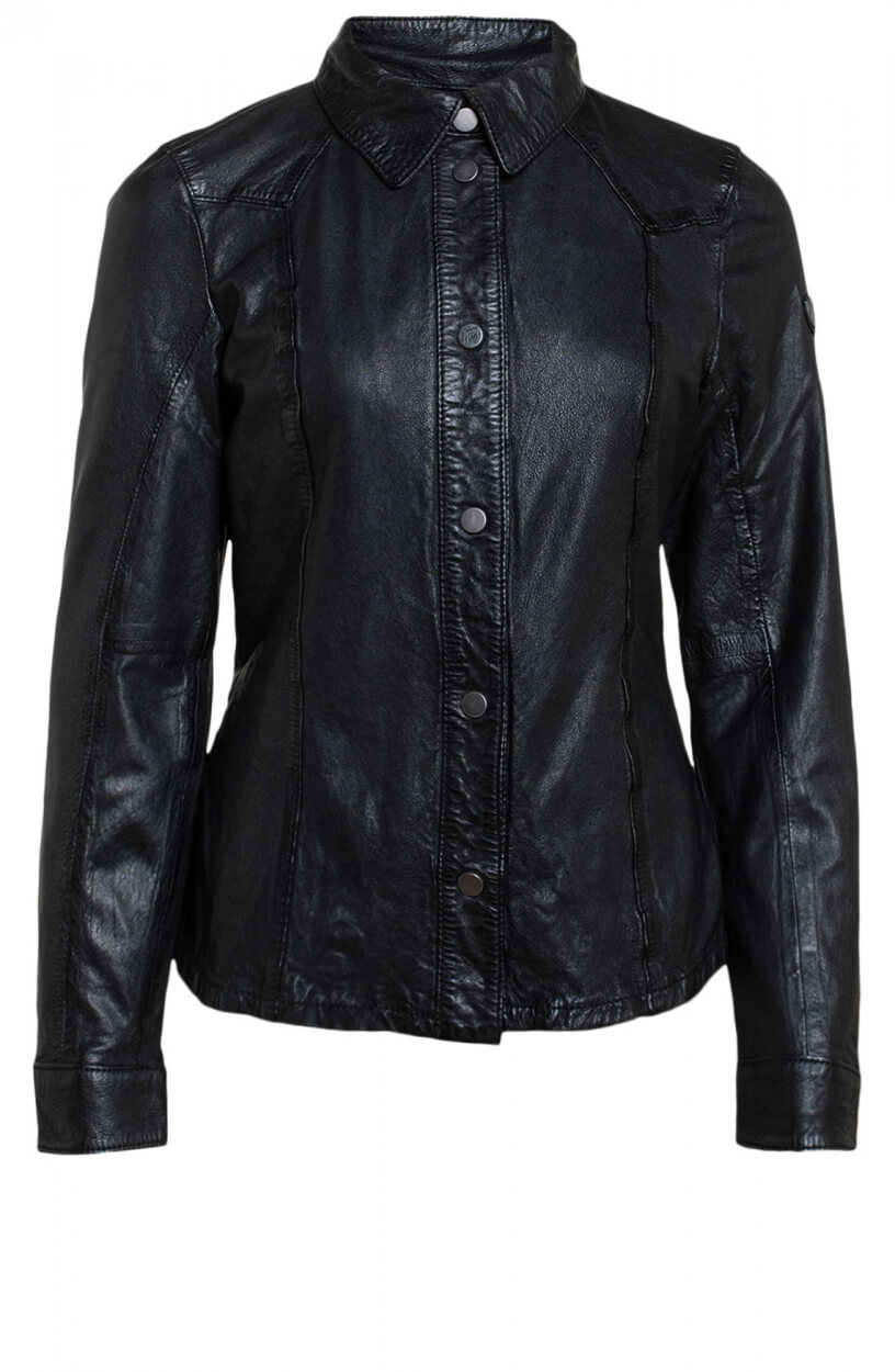 Gipsy Dames GG blouse Zwart
