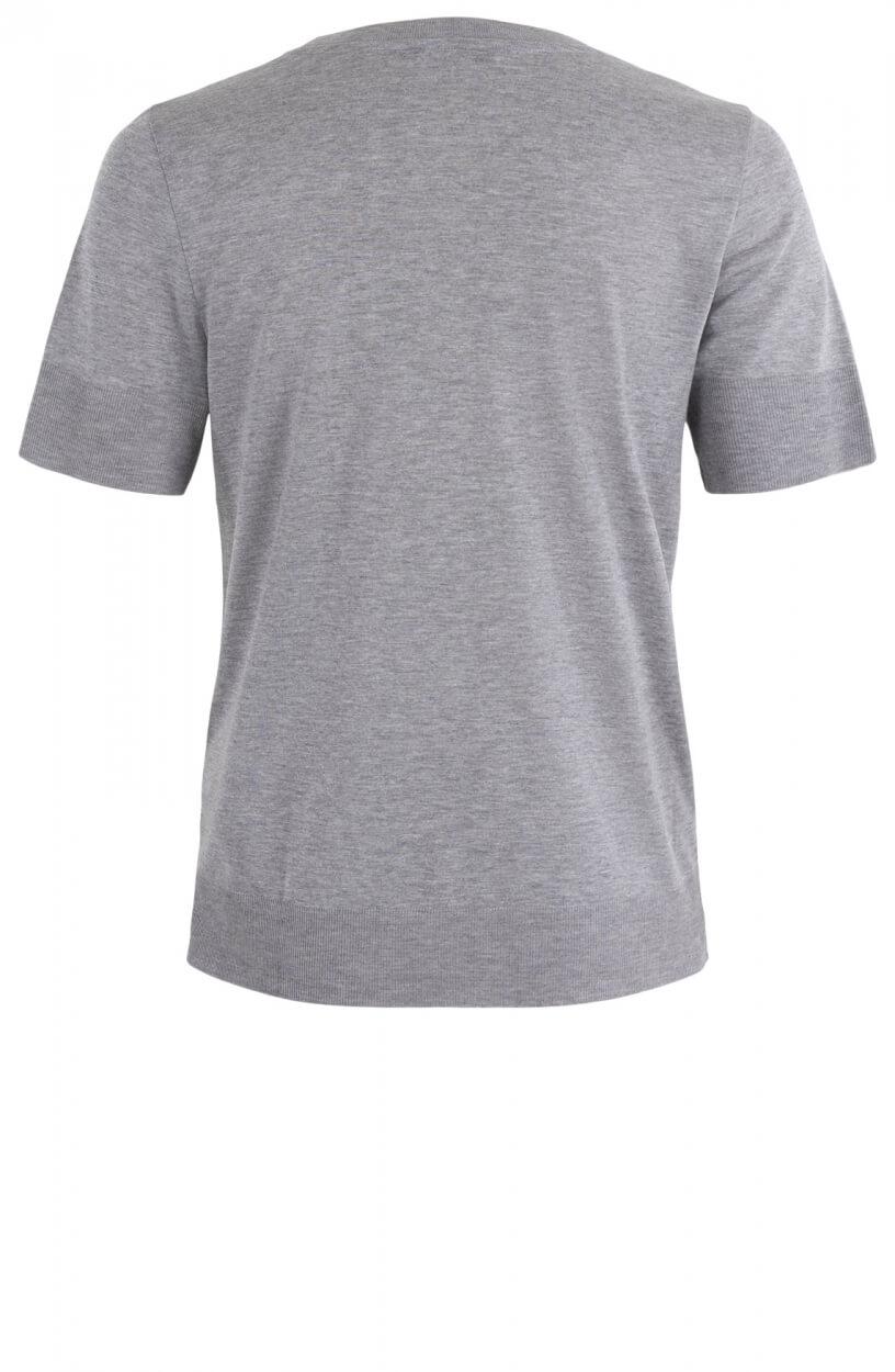 Drykorn Dames Fammy shirt Grijs