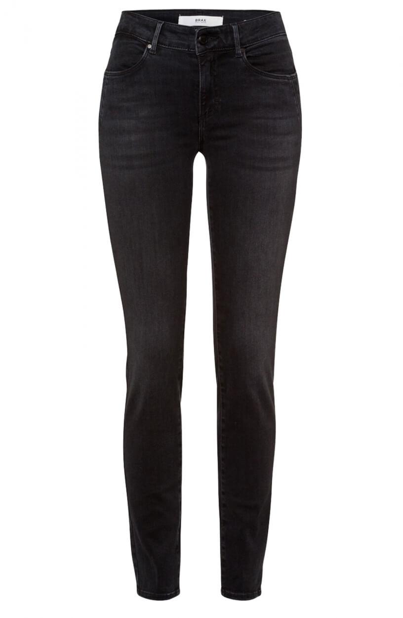Brax Dames Ana jeans Zwart