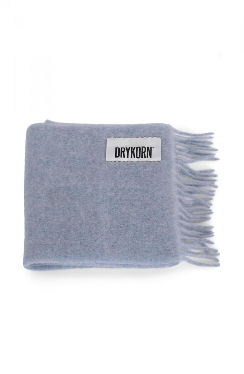 Drykorn Dames Kasay sjaal Blauw