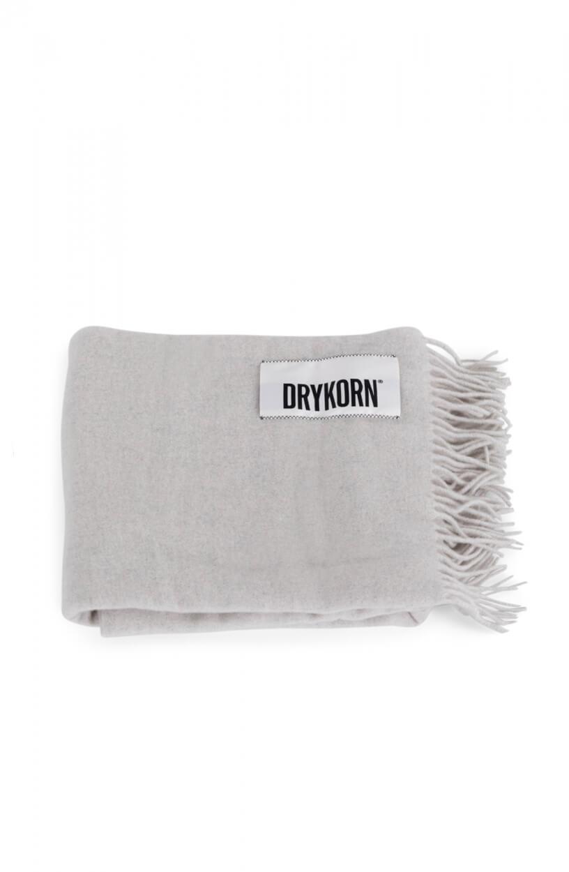 Drykorn Dames Gaze sjaal Grijs
