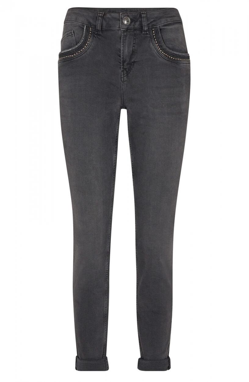 Mos Mosh Dames Bradford jeans Zwart