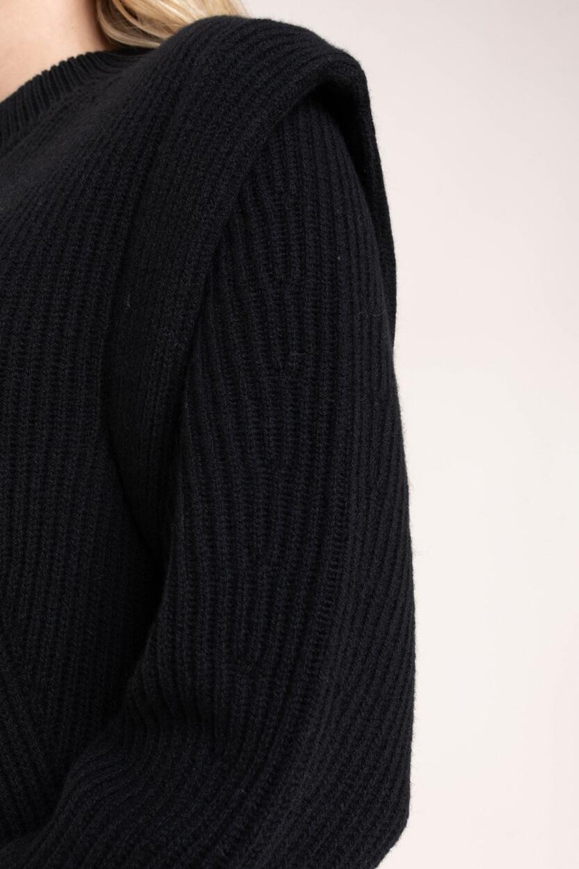 Drykorn Dames Cheren jurk Zwart