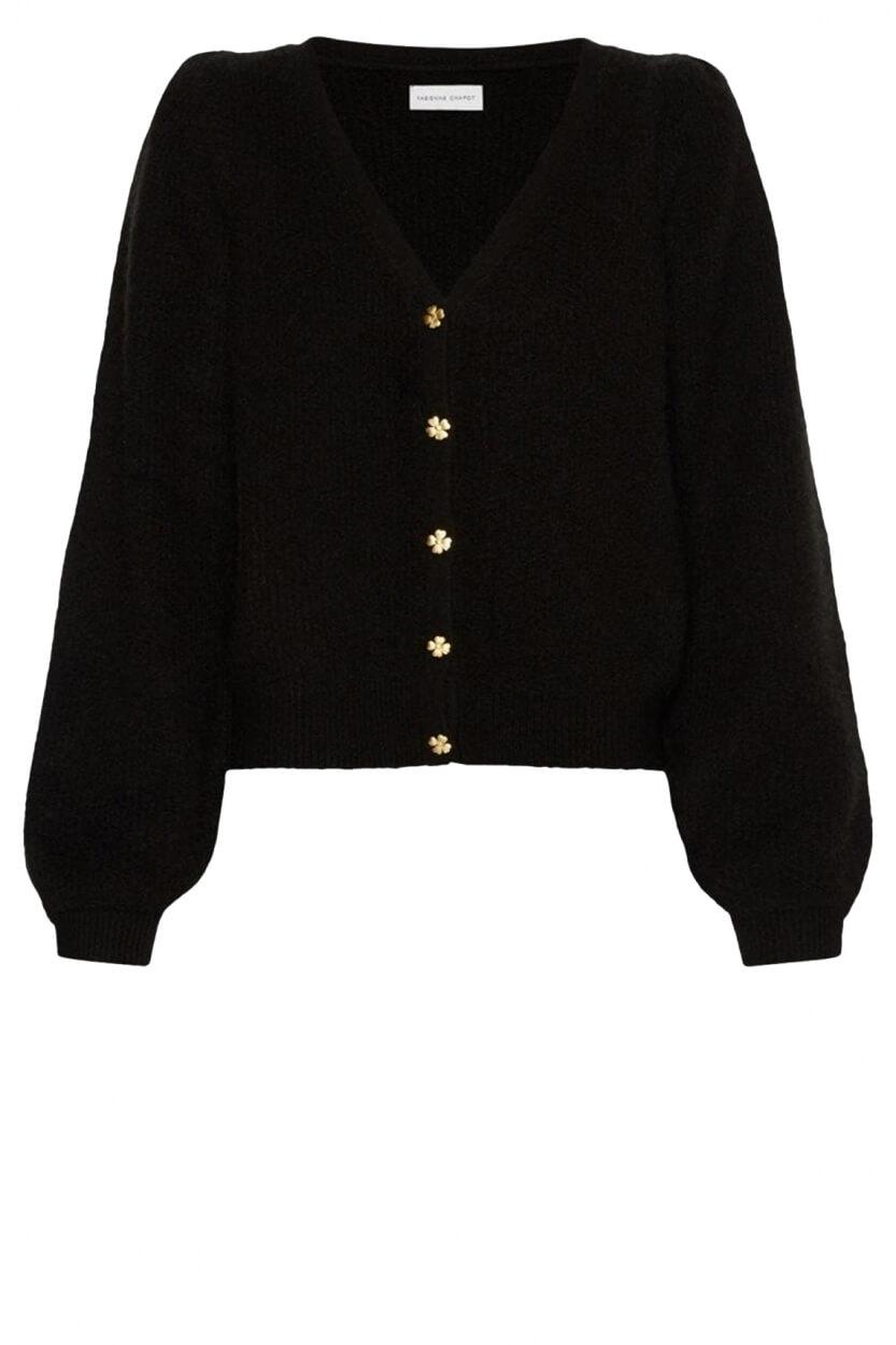 Fabienne Chapot Dames Sally vest Zwart