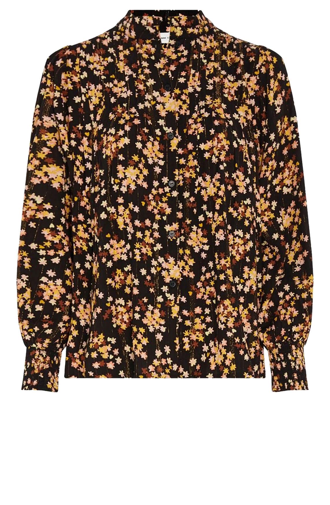 Fabienne Chapot Dames Lucky blouse Zwart