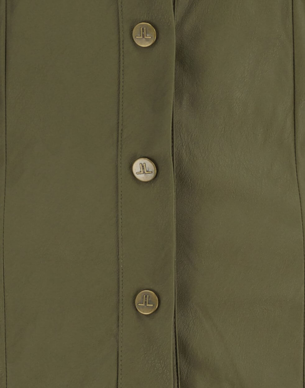 Jane Lushka Dames Sesil blouse Groen