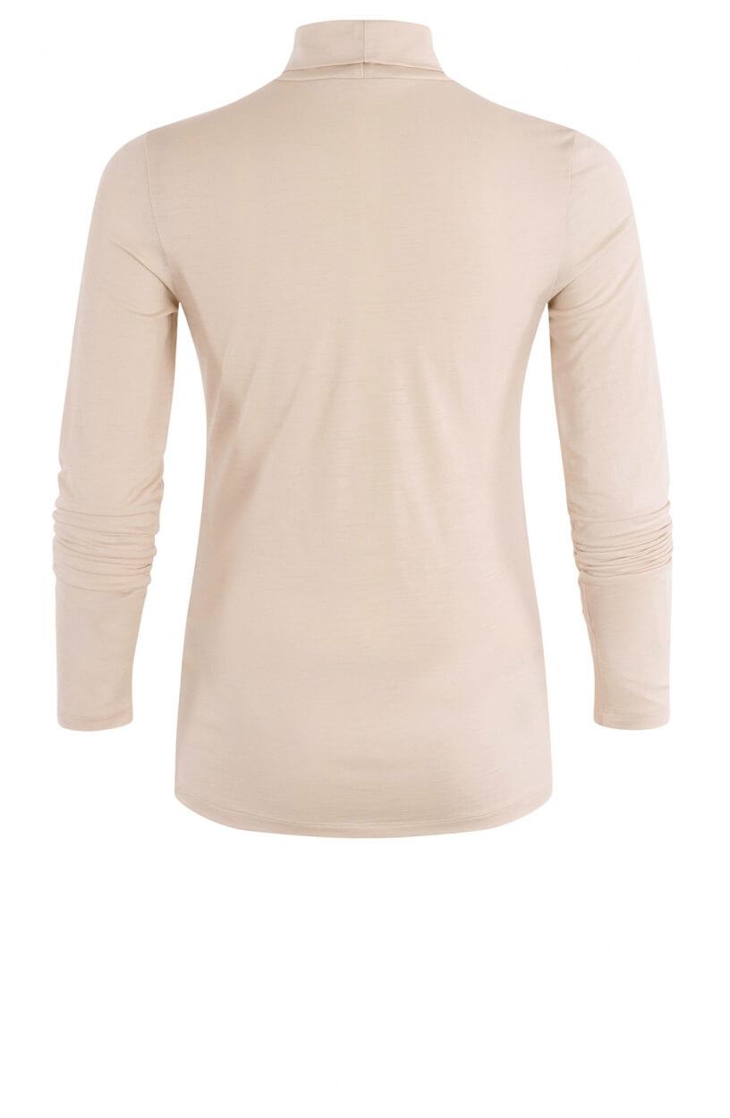 Drykorn Dames Larni shirt Ecru