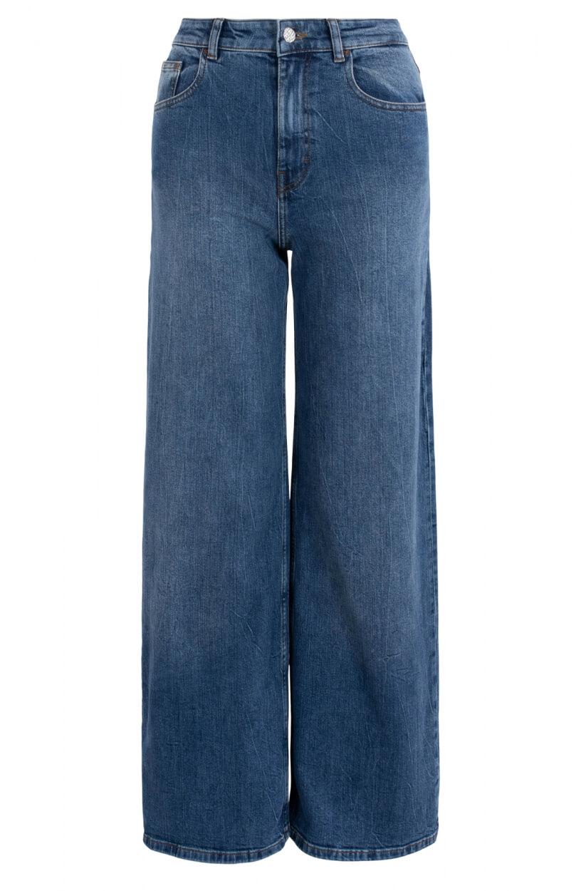 Baum und Pferdgarten Dames Nini jeans Blauw