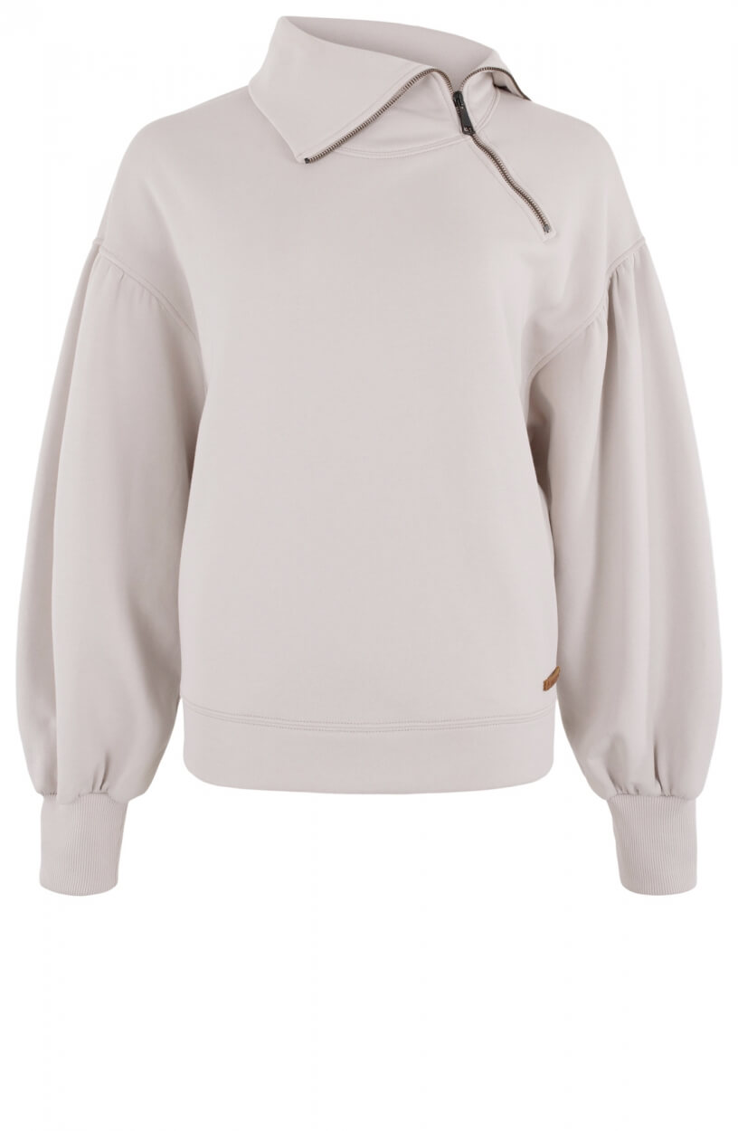 Moscow Dames Sweater Extreme Ecru