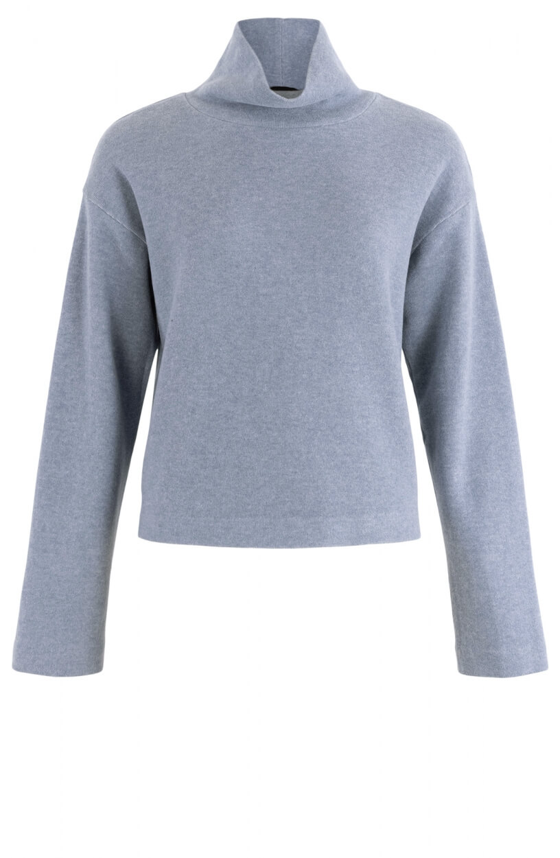 Drykorn Dames Elesa sweater Blauw