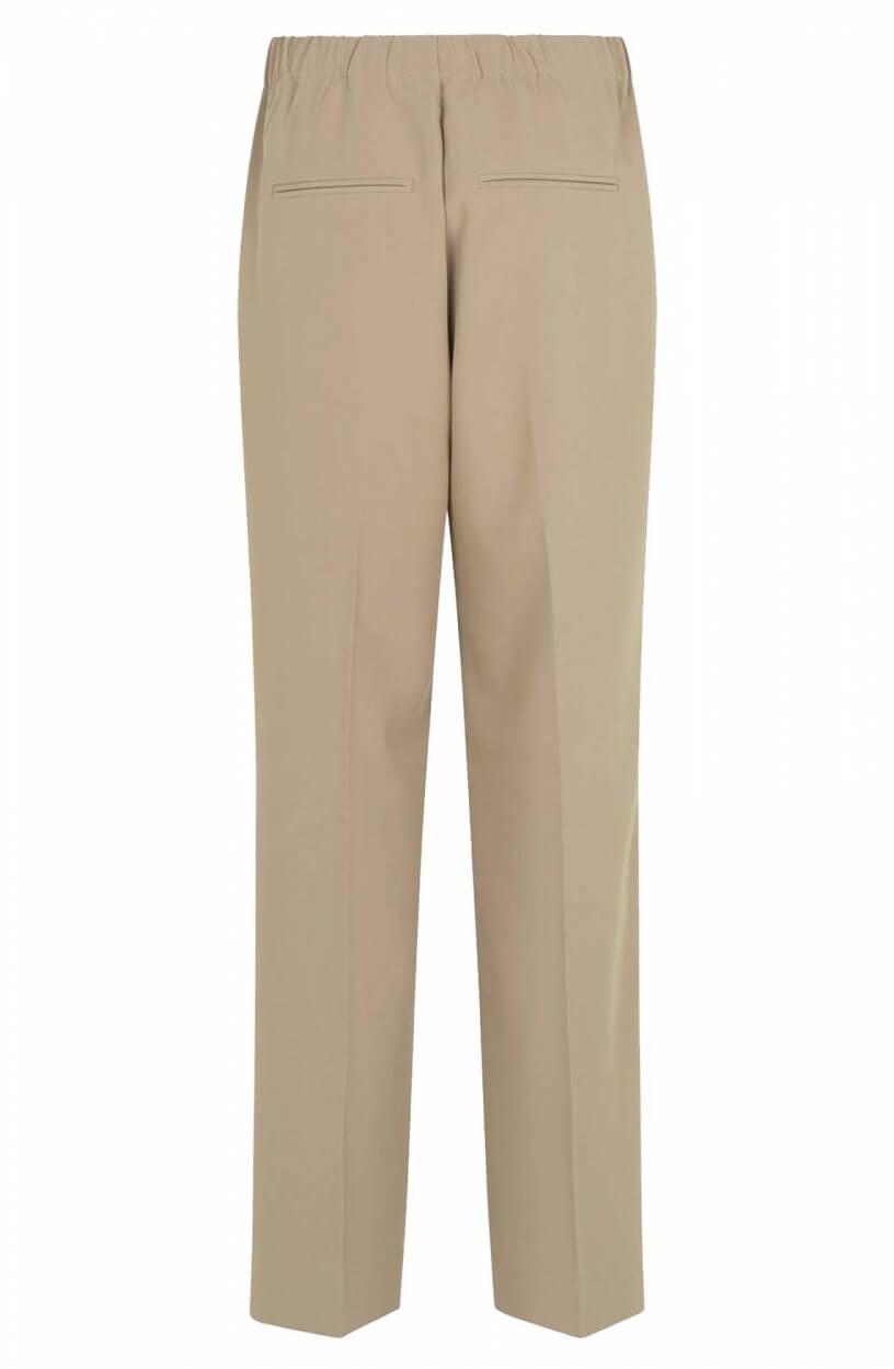 Second Female Dames Evie pantalon Bruin