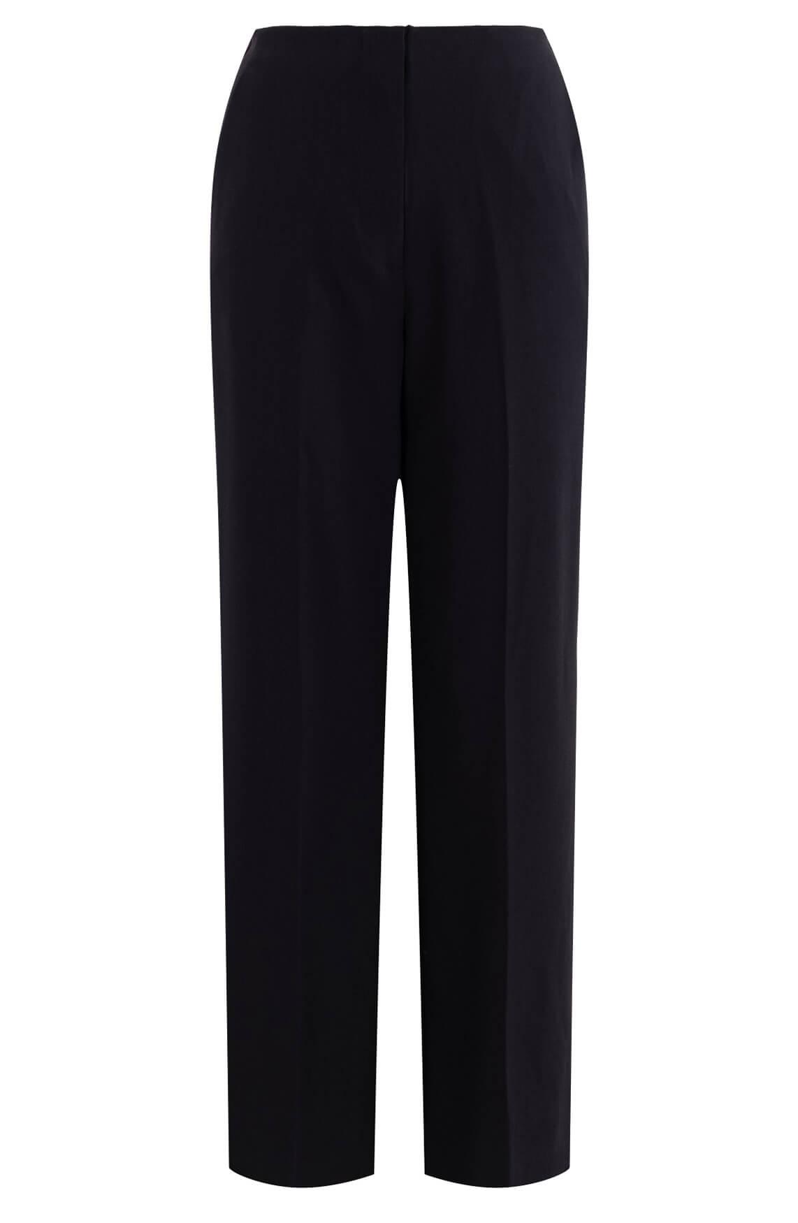 Second Female Dames Evie pantalon Zwart