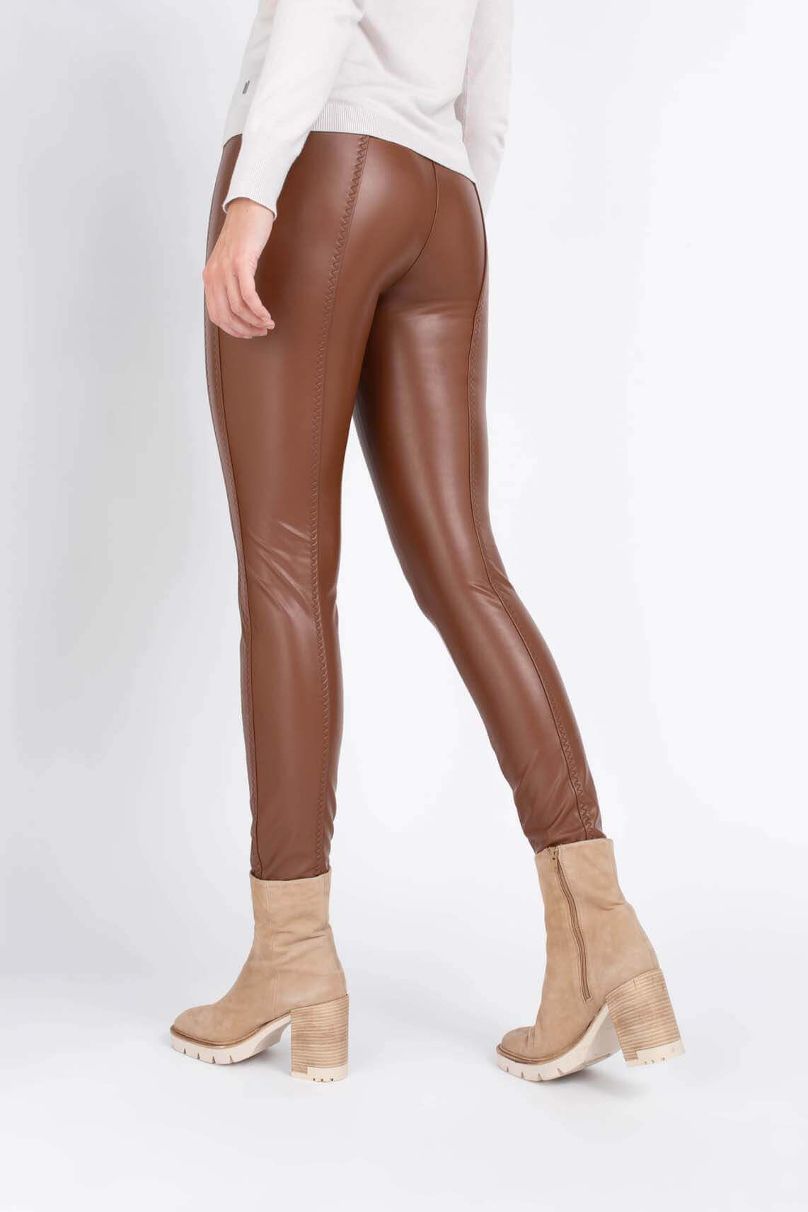 Rosner Dames L30 Alisa legging Bruin