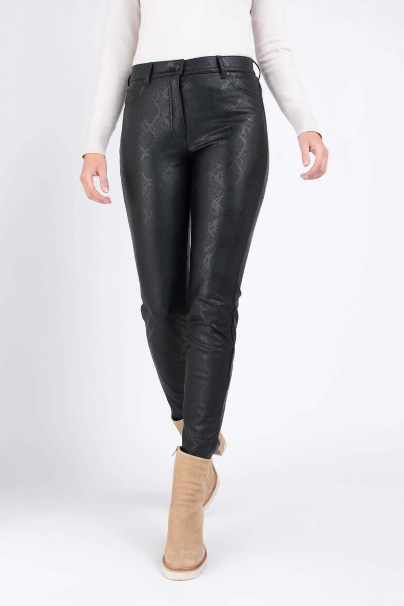 Rosner Dames L30 Audrey broek Zwart