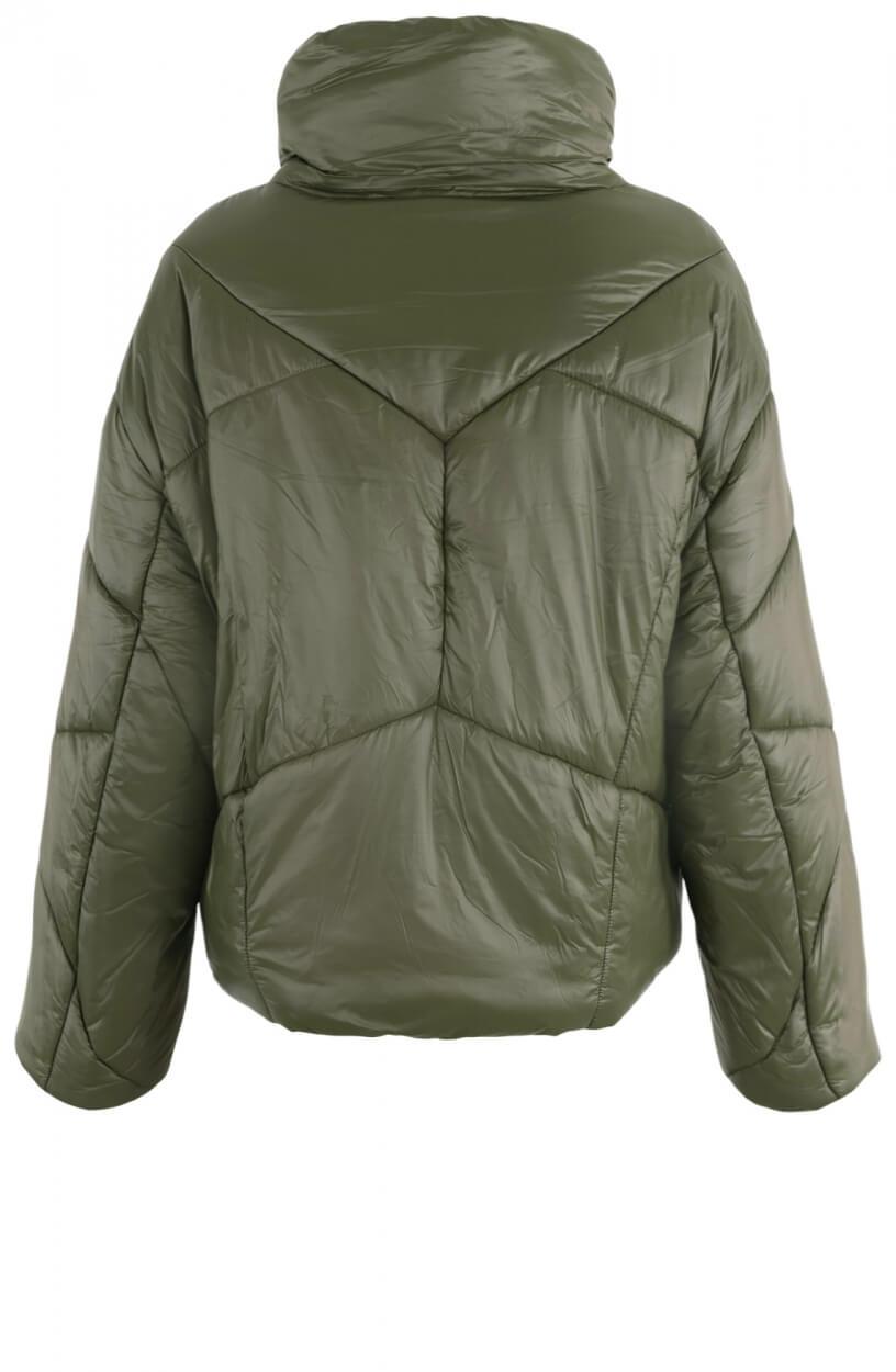 Drykorn Dames Galena jacket Groen