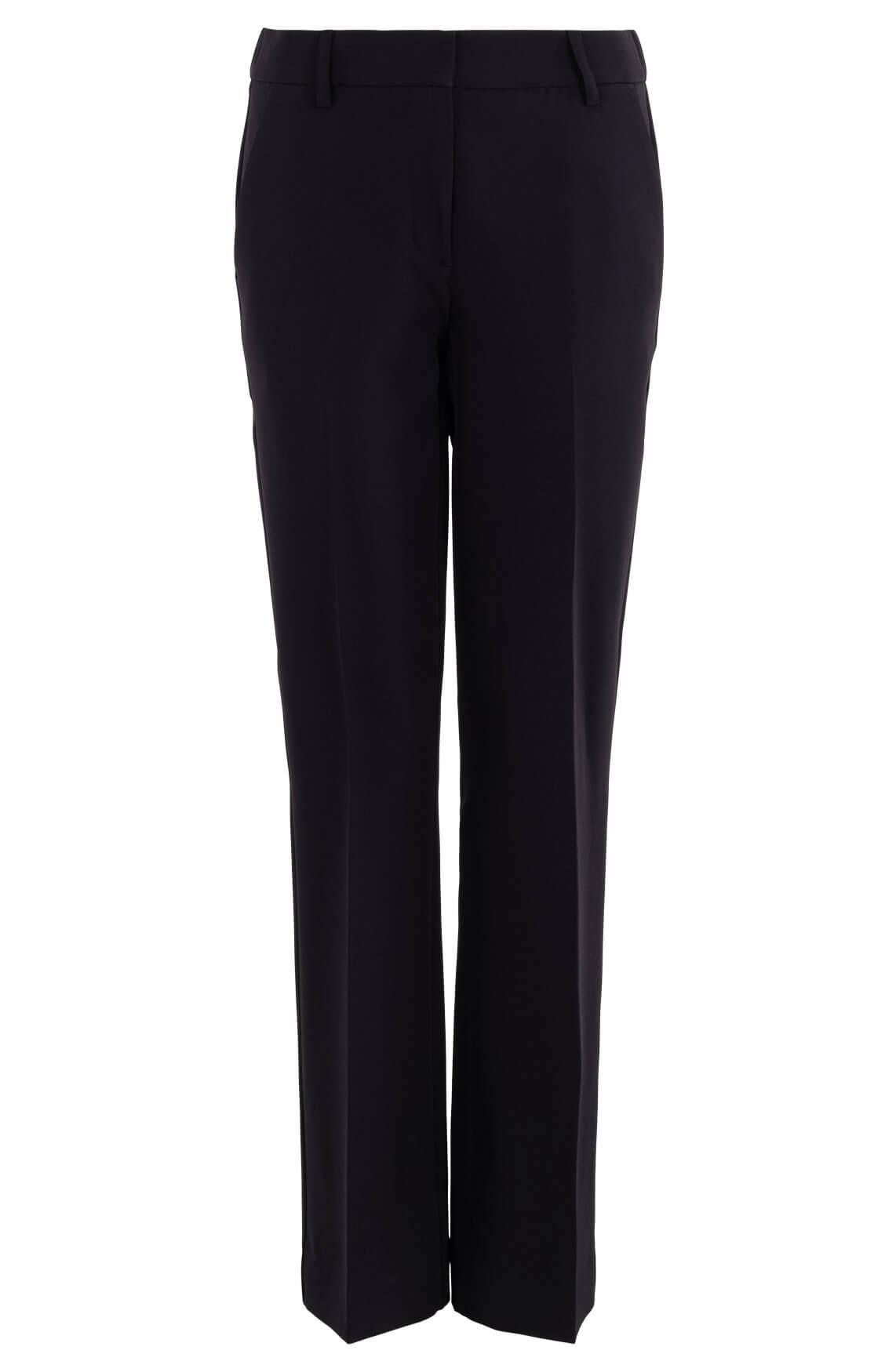 Levete Room Dames Helena pantalon Zwart