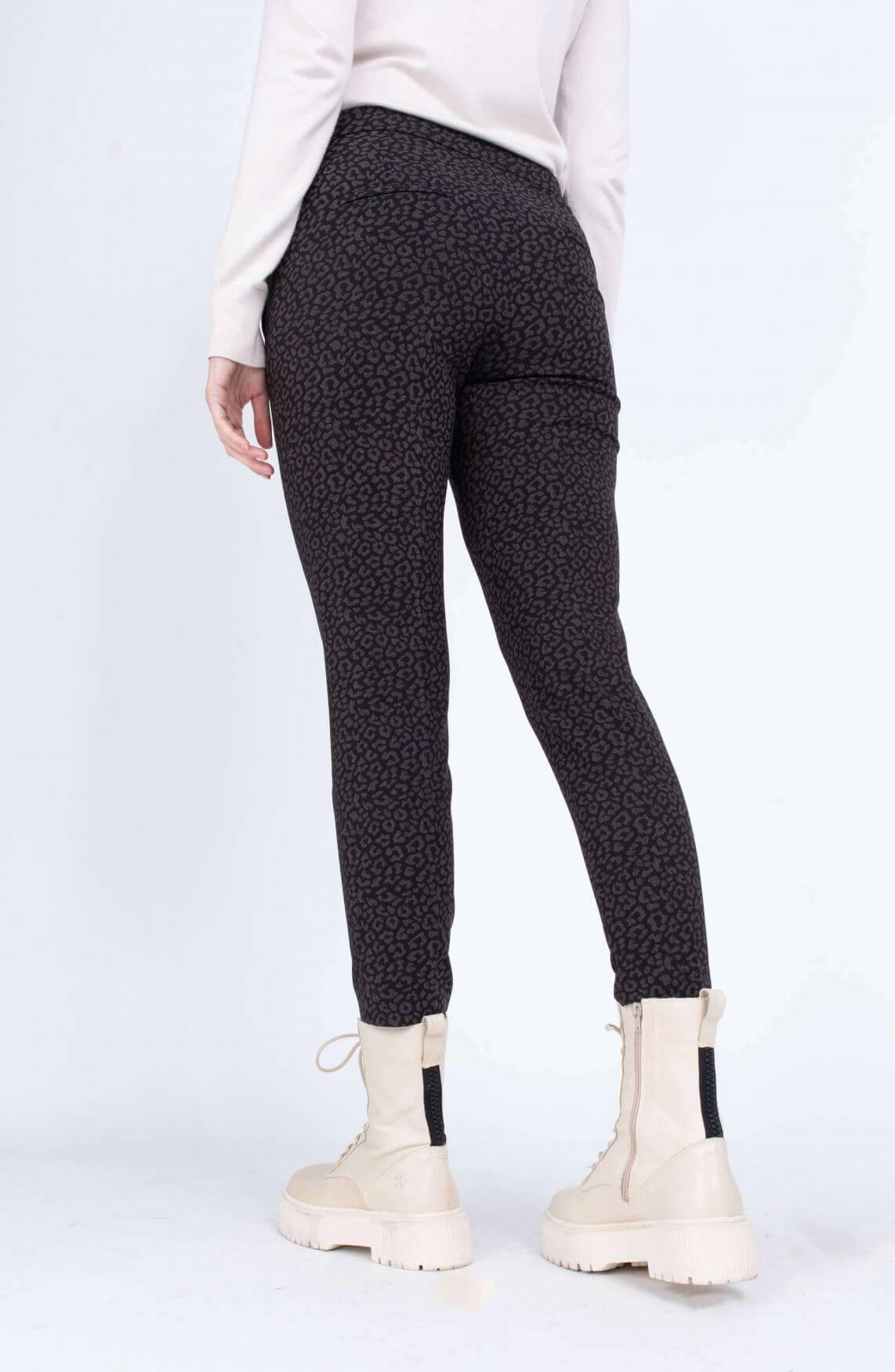 Rosner Dames L28 Alisa pantalon Zwart
