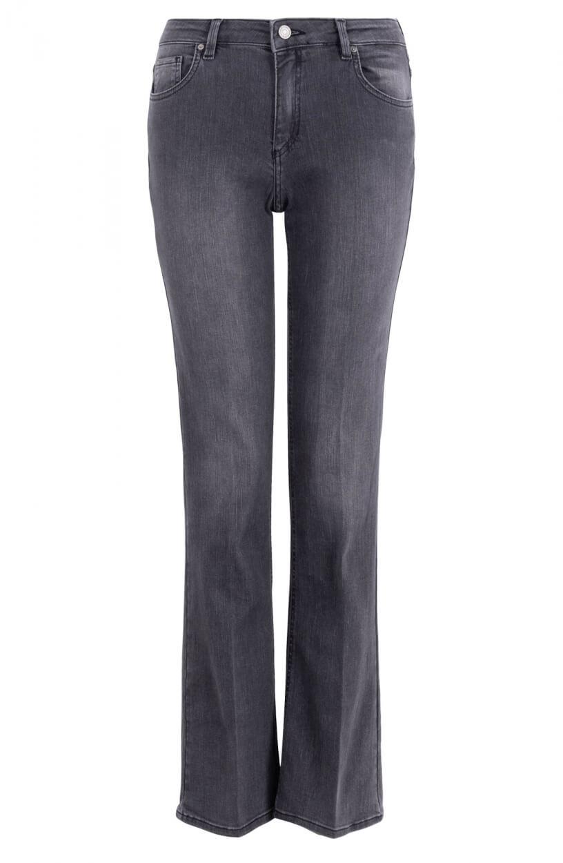 Rosner Dames L32 Antonia jeans Zwart