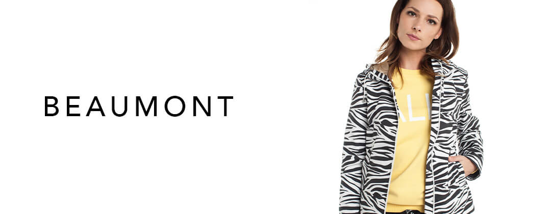 Beaumont - stijlvolle outerwear van hoge kwaliteit