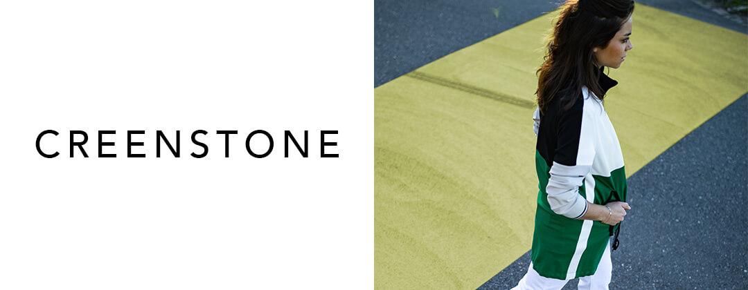 Creenstone – buitenkleding met een eigentijdse stijl