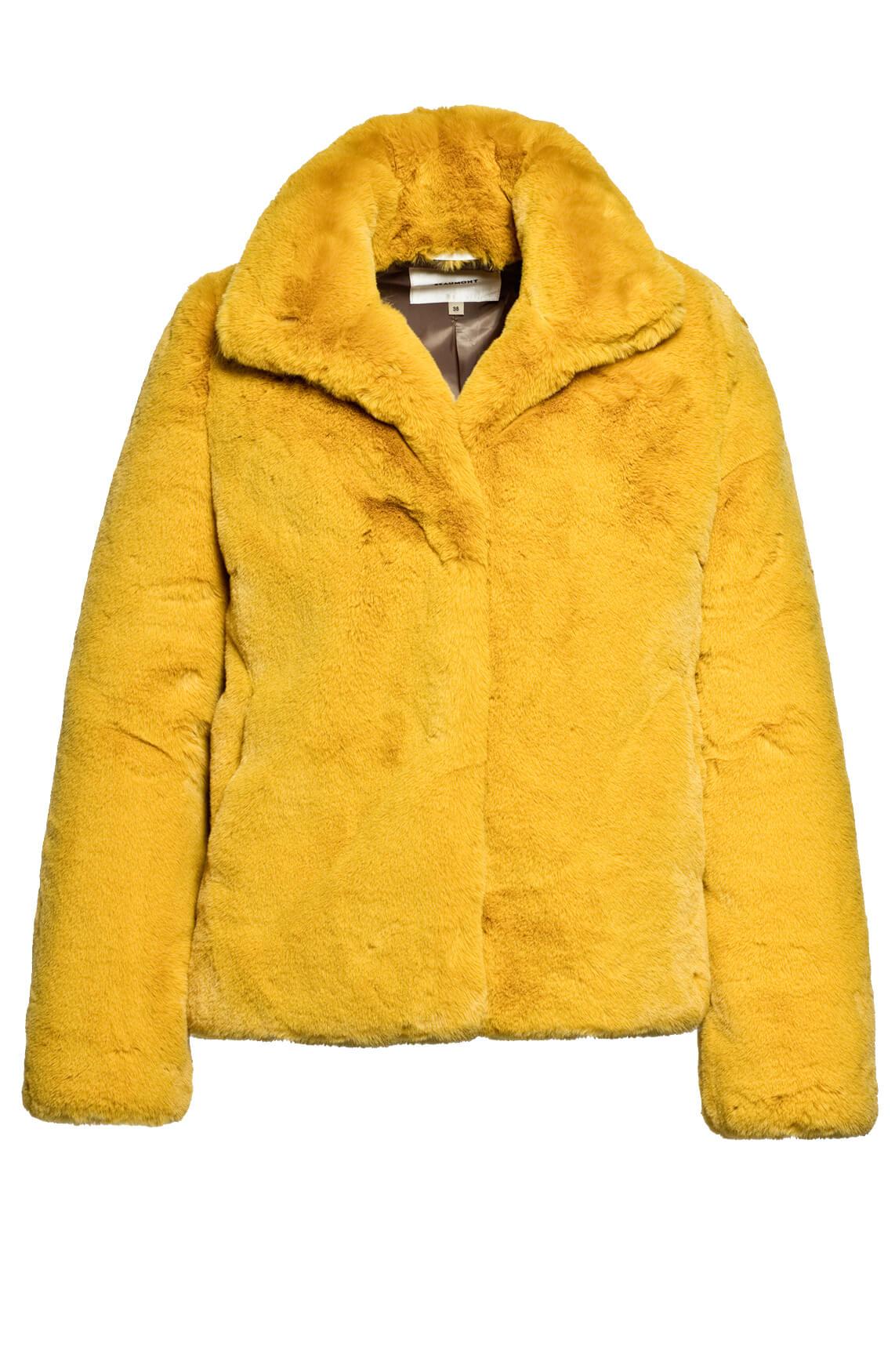 Beaumont Dames Bontjasje geel