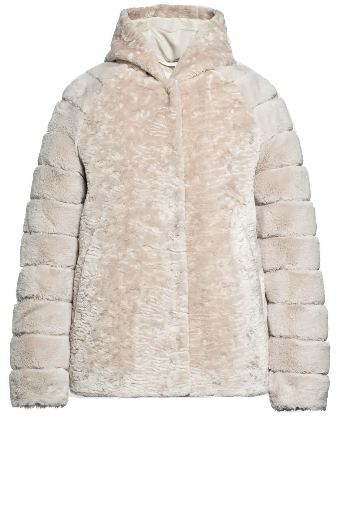 Beaumont Dames Bontjasje wit