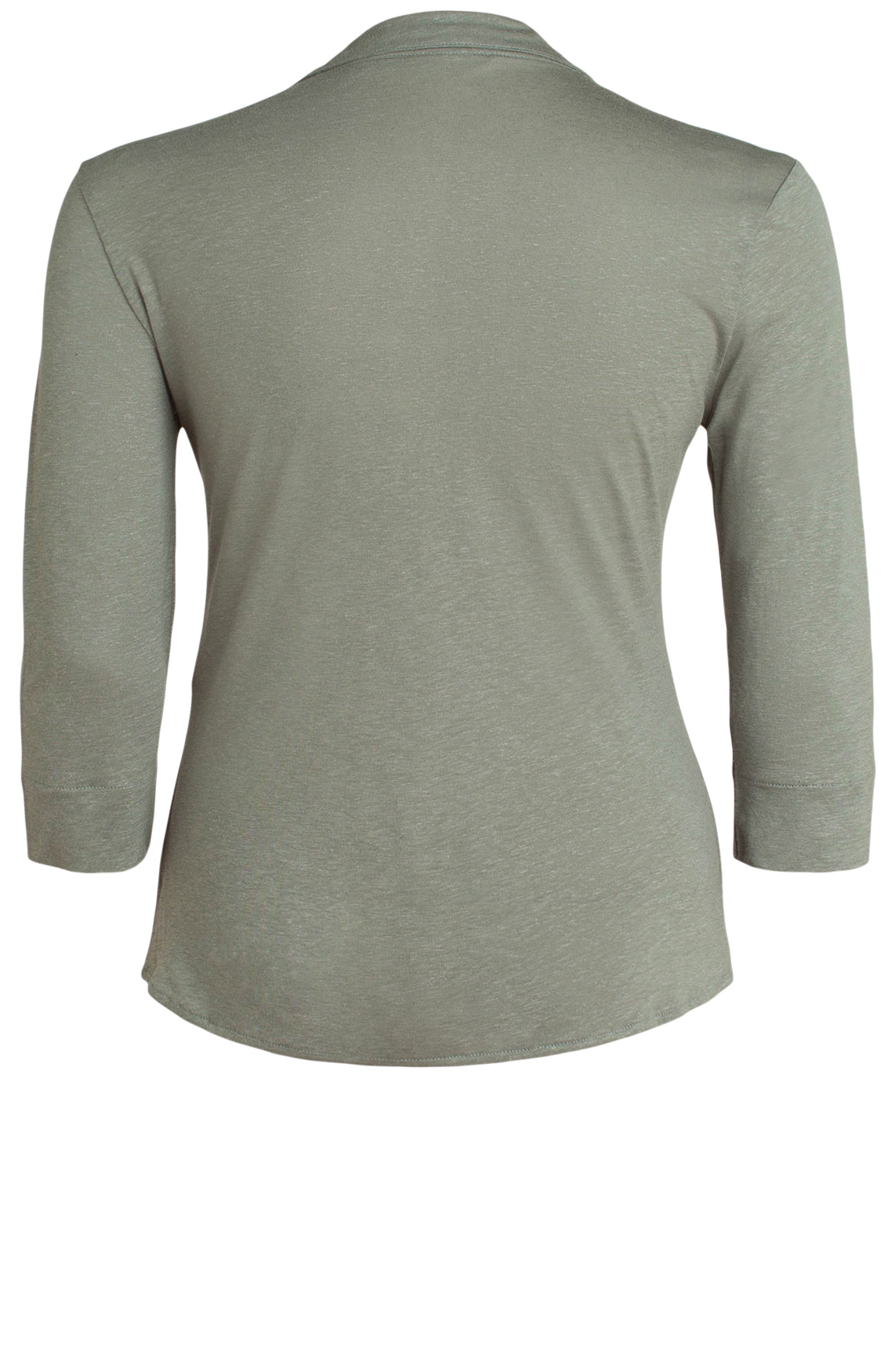 Moscow Dames Blouse groen