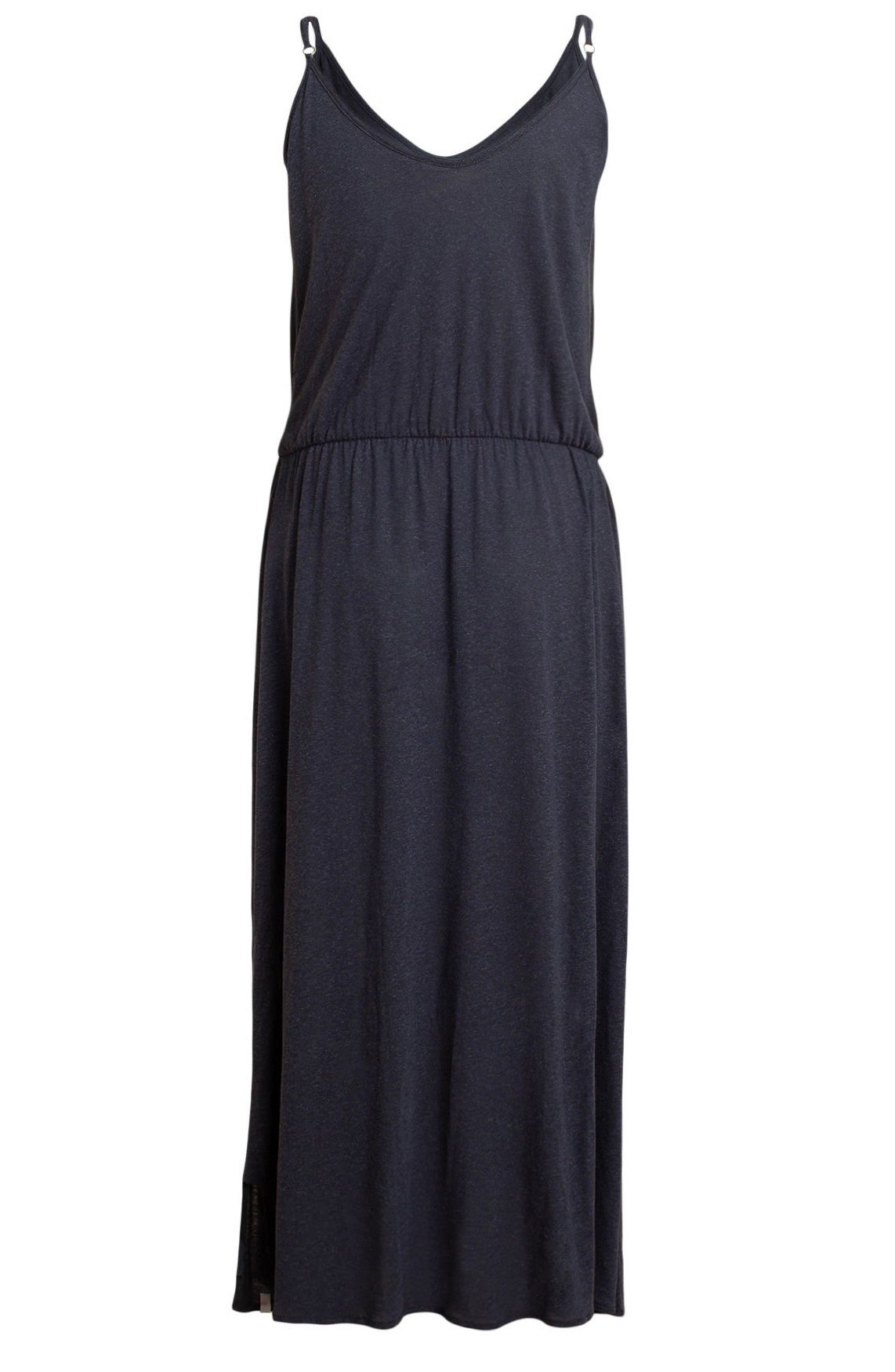 Moscow Dames Long dress Blauw