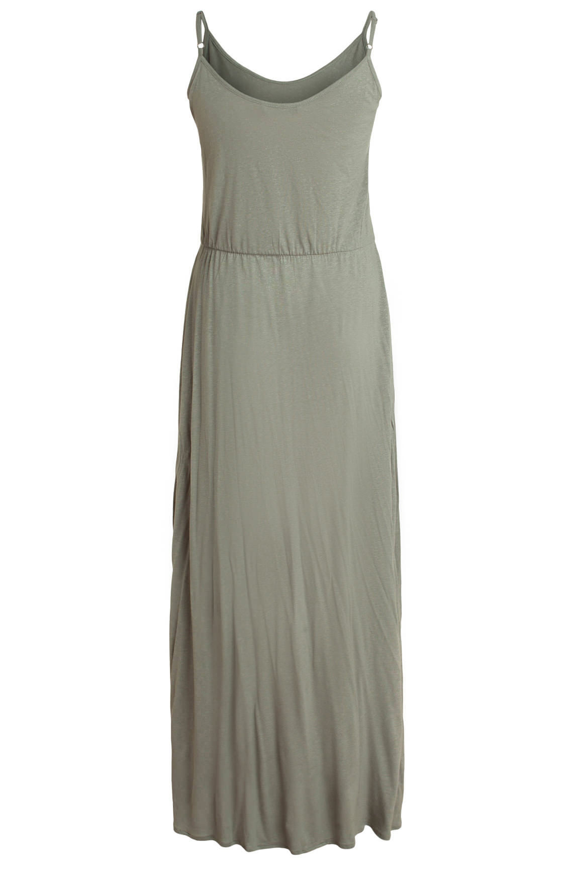 Moscow Dames Long dress groen