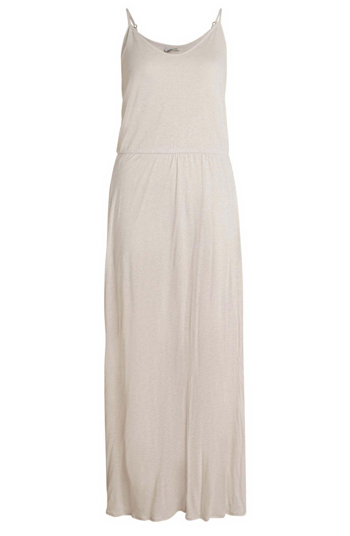Moscow Dames Long dress Ecru
