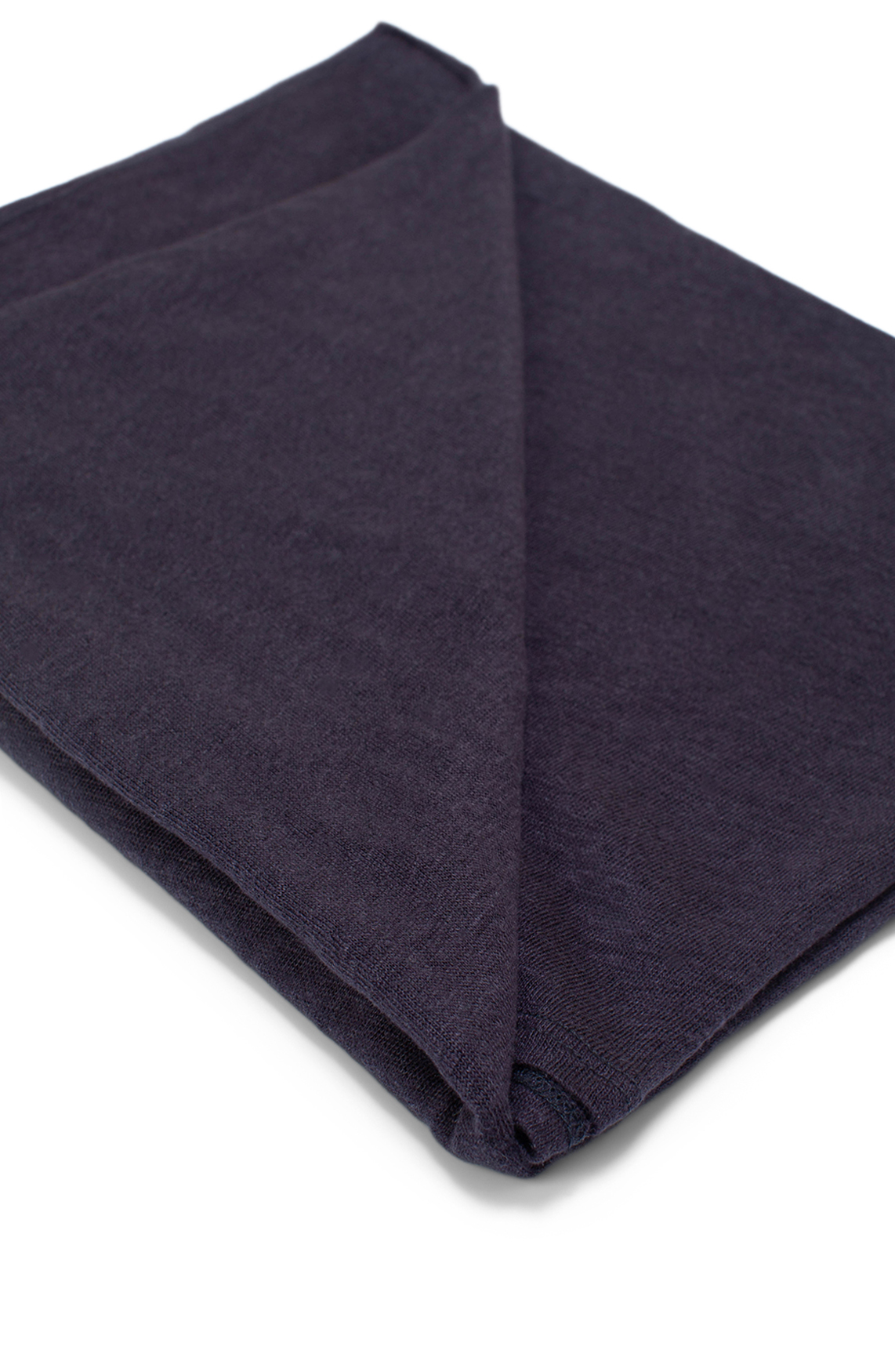 Moscow Dames Linnen shawl Grijs