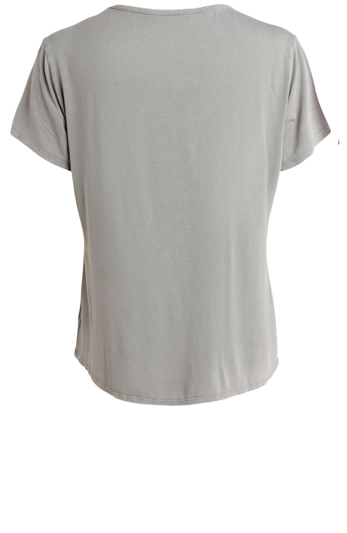 Moscow Dames Shirt Grijs