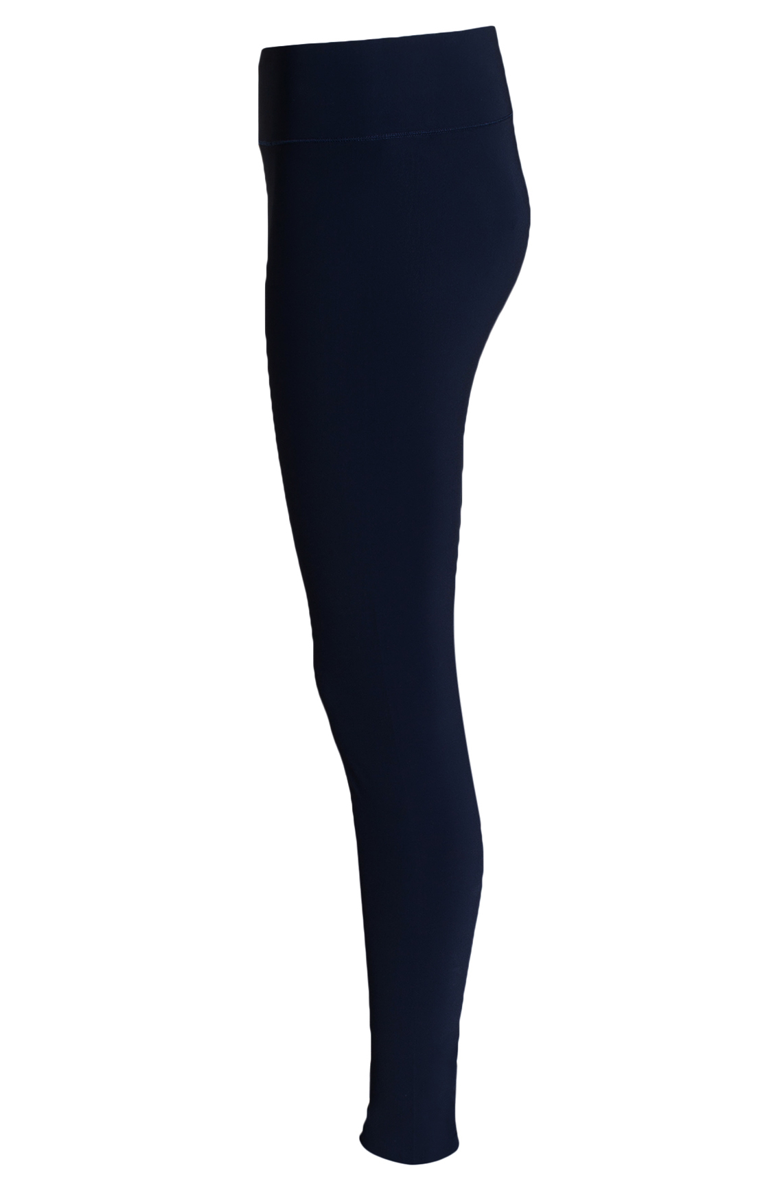 Moscow Dames Jersey sensitive legging Blauw