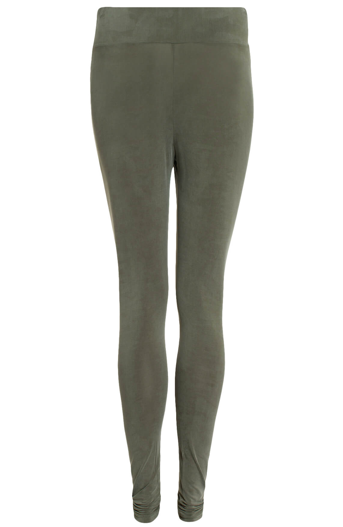 Moscow Dames Petya leggings Groen