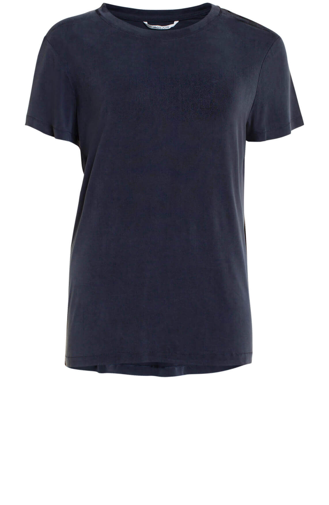 Moscow Dames Rufina t-shirt Grijs
